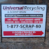 Universal Recycling & Scrap Iron Corporation