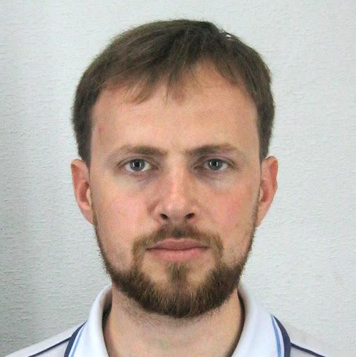Павел Моргун picture