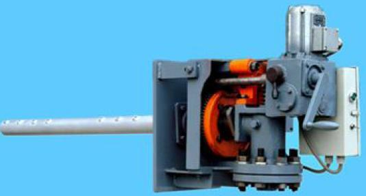 Steam Boiler: Classification of Soot Blower