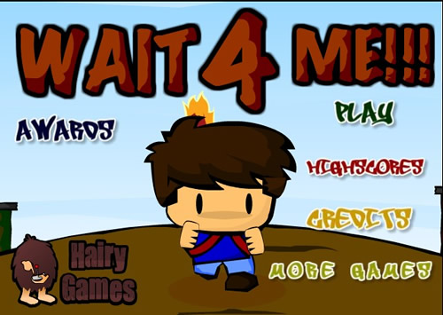 action game-wait 4 me 1