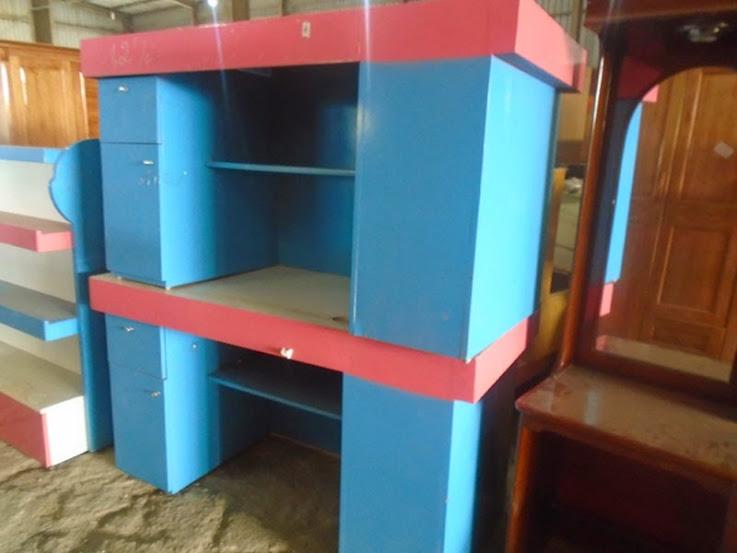 Thanh lý nội thất phù hợp với trường mầm non và shop thời trang trẻ em