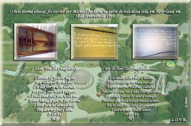Cartõezinhos Michael :) - Página 4 274