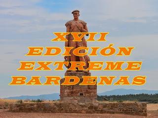 EXTREME BARDENAS C.C. ARGUEDANO ARGUEDAS 29/06/2014 Álbum 1º