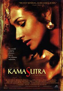Giai Thoại Tình Yêu - Kama Sutra: A Tale Of Love 1996 - 1996