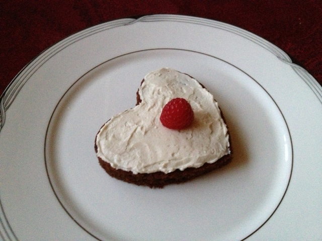 Gluten-Free Book Club: Gluten-Free Natural Red Velvet Cake