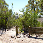 Int of GNW and Wondabyne trail (382607)
