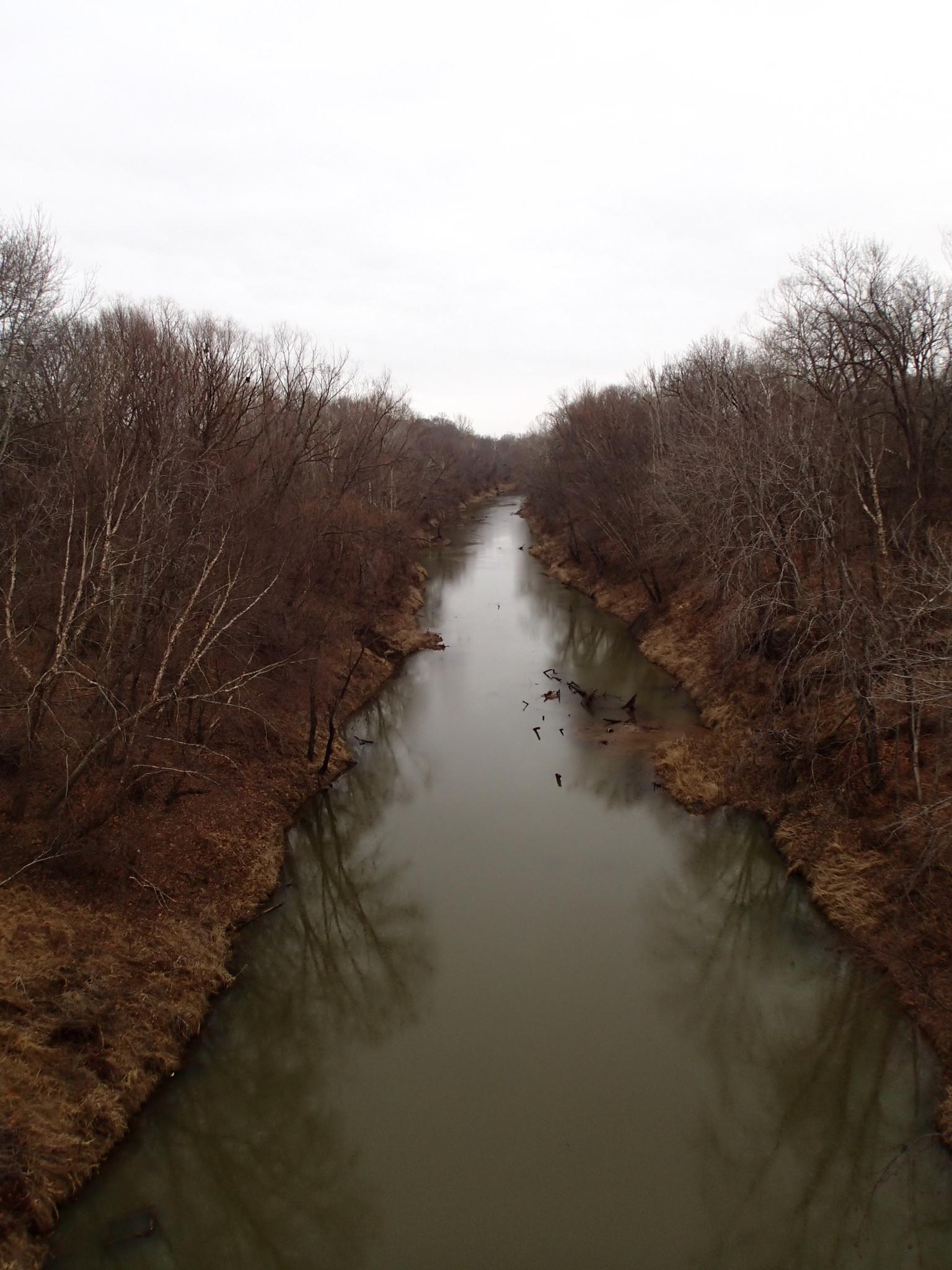 Boggy creek oklahoma