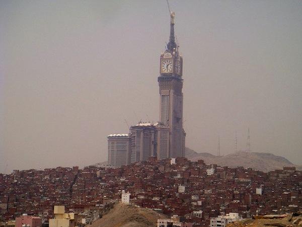 Top những tòa nhà cao nhất thế giới hiện nay
