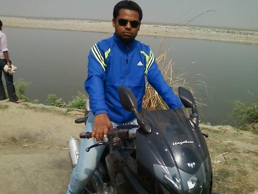 Mukul Tiwari Photo 12