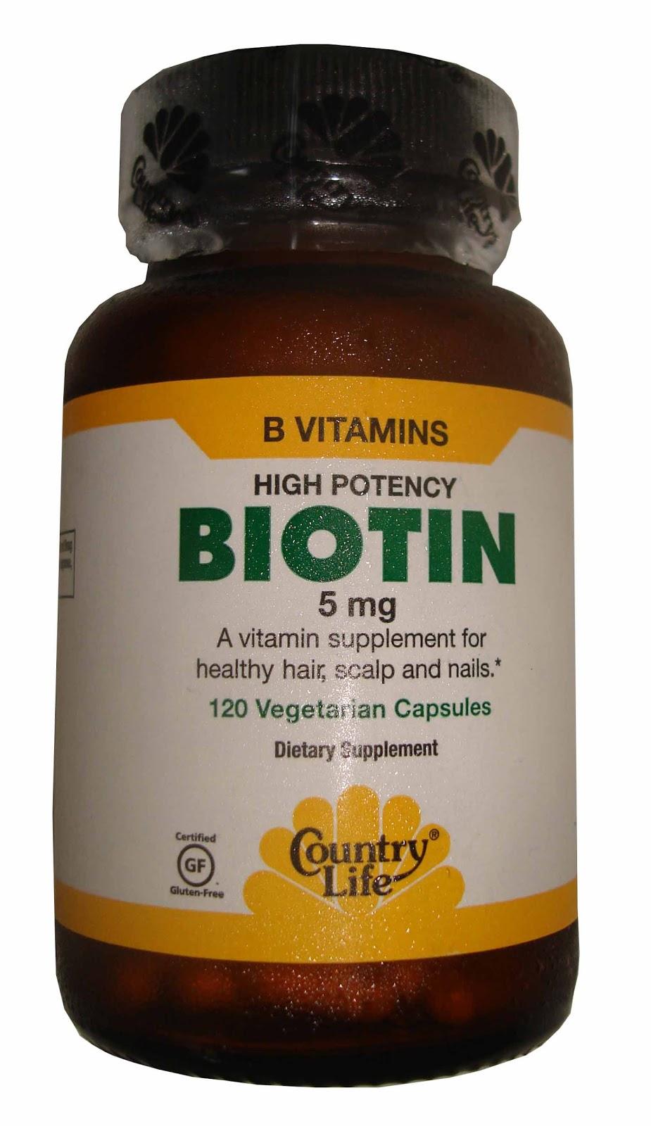 Vivie Beauty Shack Biotin Capsules