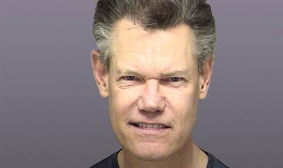 Life imitates art for drunken singer Randy Travis