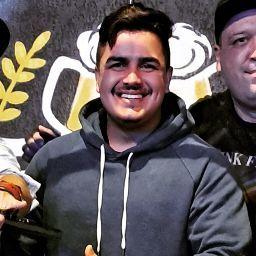 Gabriel Andrade Photo 21