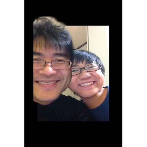 Hanjin Cho Photo 10