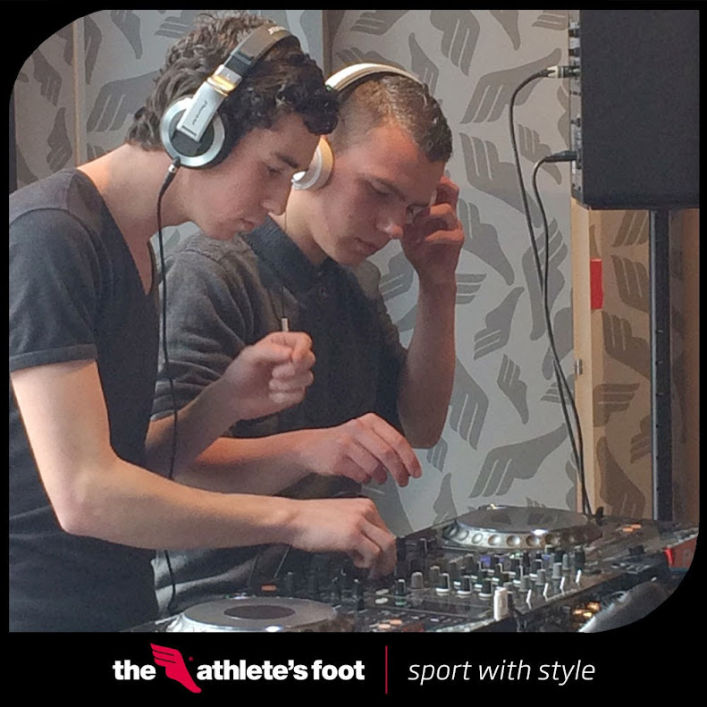 The Athlete's Foot Nieuwegein