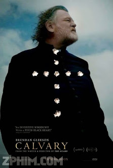 Trong Niềm Đau - Calvary (2014) Poster