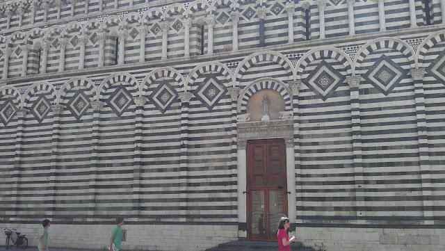 Chiesa San Giovanni Fuorcivitas, Via Francesco Crispi, 2, 51100 Pistoia PT, Italy