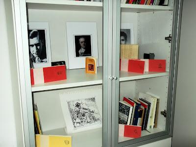 Llibres Artesans al Museu de l'Aforisme