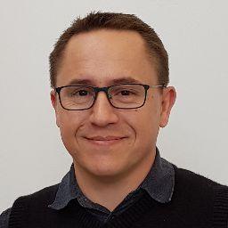 Lee Jenkins (K1000716)