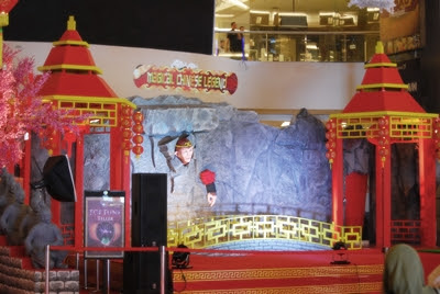 Mall Makasar, Gong Xi Fa Cai