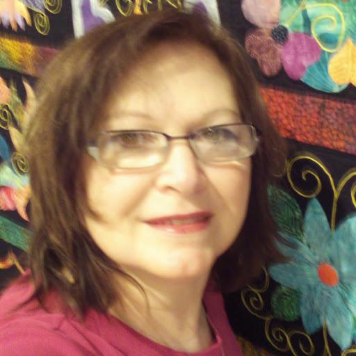 Barbara Ward