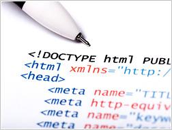 HTMLを手打ちで学びます!
