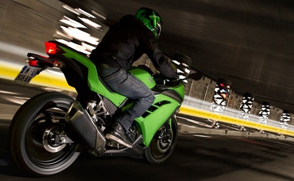 Indonesia Gets 2013 Ninja 250 Ninja 300 For Uk What For India