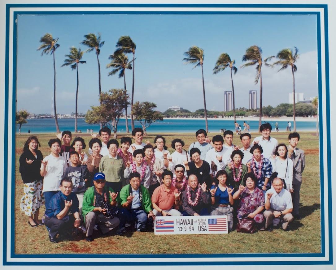 1996年サロマ湖100kmマラソン完走証
