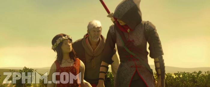 Ảnh trong phim Huyền Thoại Ezio - Assassin's Creed: Embers 2