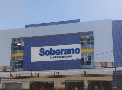 Supermercado Soberano, R. Angelo Varela, 238, Alto do Rodrigues ...