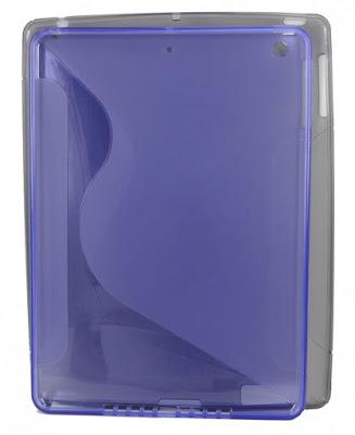 iPad5 Case MiniSuit