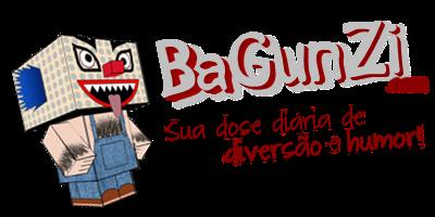 Bagunzi - Humor fidalgo e refinado