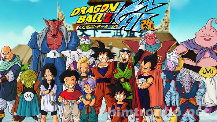 dragon ball kai1 Bảy Viên Ngọc Rồng 2014
