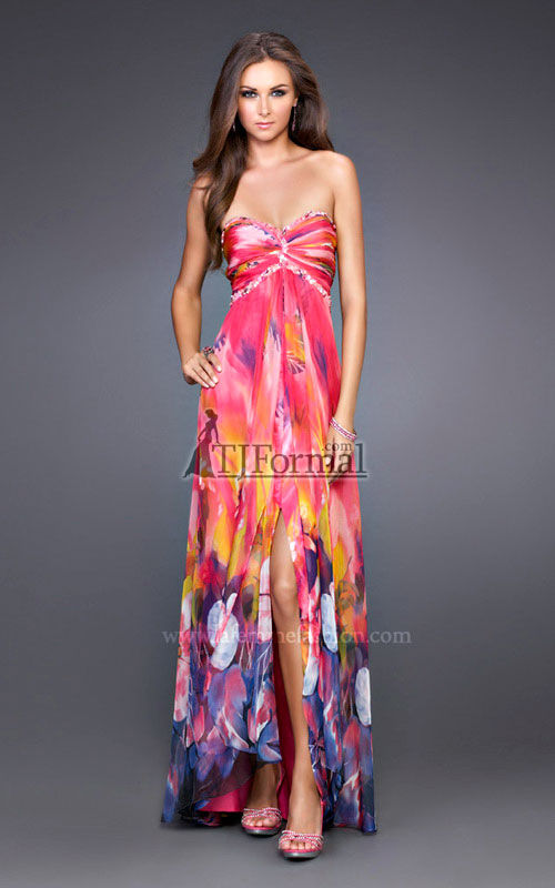 TJ Formal Dress Blog: March 2011