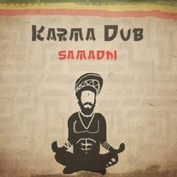 [DPH007] Karma Dub - Samadhi