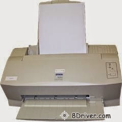 Download Epson Stylus COLOR 800N printers driver and setup guide