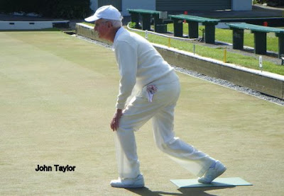 John Taylor (Wilton)