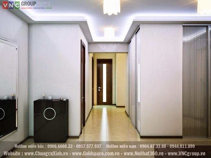 liana08 Thiết kế chung cư