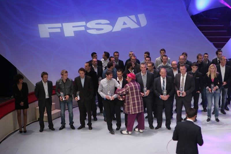 Remise des trophées FFSA 2013 KO5U0015
