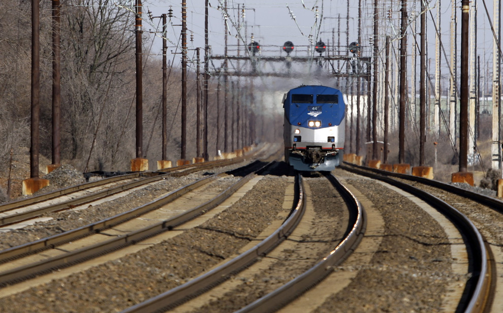 Размеры железнодорожных рельсов