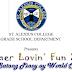 Summer Lovin' Fun 2011 @ St. Alexius College Grade School