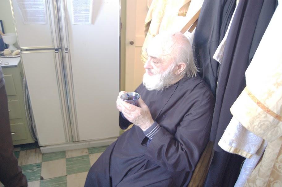 Диакон Никифор