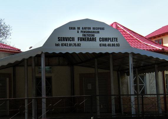 Servicii funerare complete de la Casa de Ajutor Reciproc a Pensionarilor