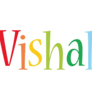 Who is vishal singh?