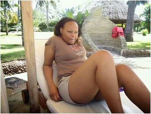 girl vagina kikuyu of a