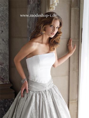 Braut Mode Brautkleid Kapstadt 3 4 Arm Abendkleid 2012