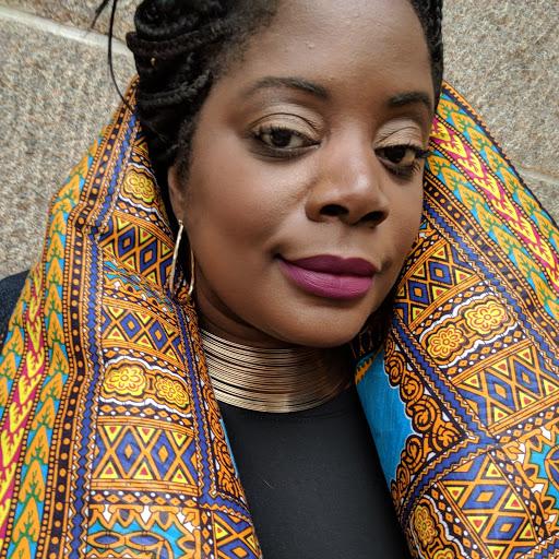 Simone Williams