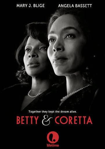 Betty and Coretta 2013 Dvdrip.Español latino