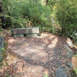Bench seats near Epping Rd (80236)