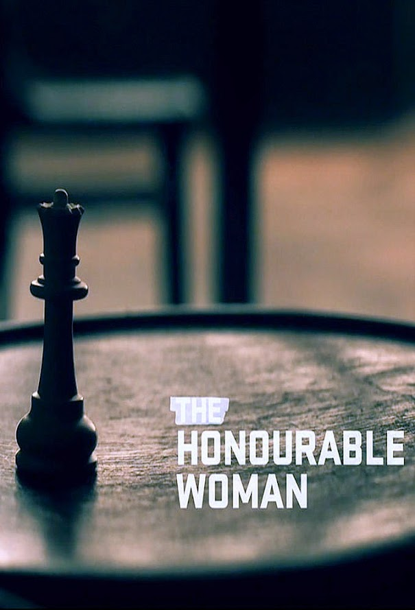 The Honourable Woman 1. évad