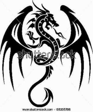 dragon tattoo free tattoo pictures